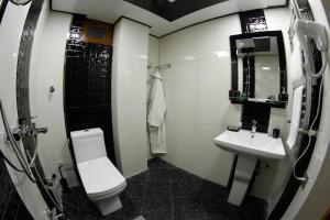 Мини-гостиница Шамс - фото 22