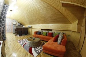 Мини-гостиница Шамс - фото 23