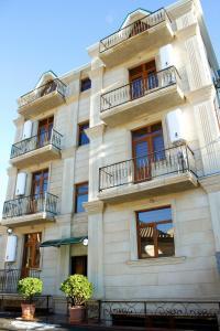 Мини-гостиница Шамс - фото 1