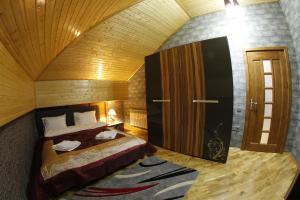 Мини-гостиница Шамс - фото 25
