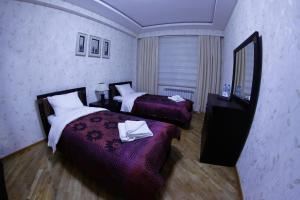 Мини-гостиница Шамс - фото 27