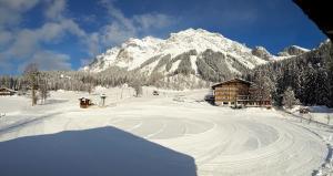 Alpenhof, Отели типа «постель и завтрак»  Рамзау-ам Дахштайн - big - 26