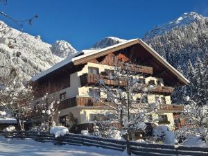 Alpenhof, Отели типа «постель и завтрак»  Рамзау-ам Дахштайн - big - 24