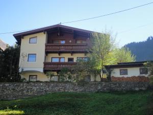 Ferienhaus Bergwelt
