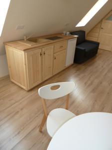 Apartament Pod Wierchem