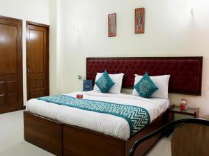 OYO Rooms Connaught Place Near PVR Rivoli