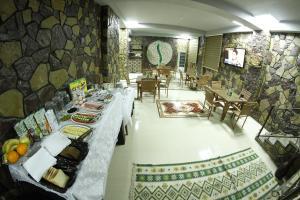 Мини-гостиница Шамс - фото 20