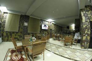 Мини-гостиница Шамс - фото 18