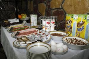 Мини-гостиница Шамс - фото 17