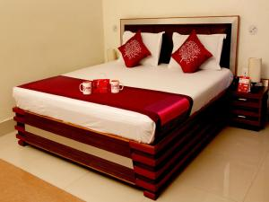 OYO Rooms BHU Ravindrapuri Road