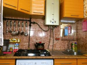 Апартаменты Луч - фото 25