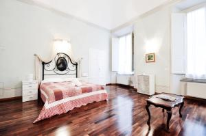 Tornaquinci Apartment 5