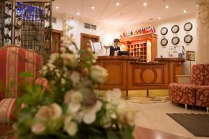Отель Ассамблея Никитская - фото 16