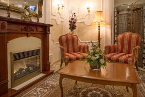Отель Ассамблея Никитская - фото 18