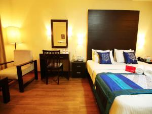 OYO 2159 Hotel SN Sujatha Inn, Hotely  Munnar - big - 5