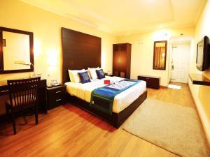 OYO 2159 Hotel SN Sujatha Inn, Hotely  Munnar - big - 13