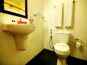 OYO 2159 Hotel SN Sujatha Inn, Hotely  Munnar - big - 2