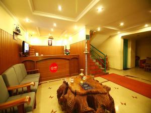 OYO 2159 Hotel SN Sujatha Inn, Hotely  Munnar - big - 10