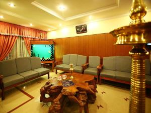 OYO 2159 Hotel SN Sujatha Inn, Hotely  Munnar - big - 9