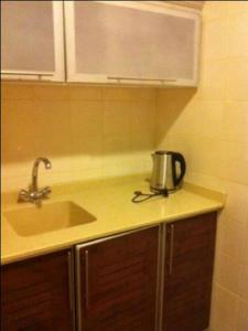 Modern Life Hotel Suites