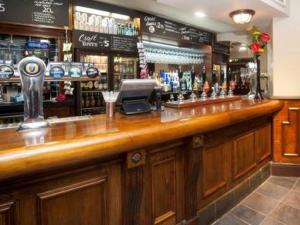 The Wyndham Arms-Wetherspoon