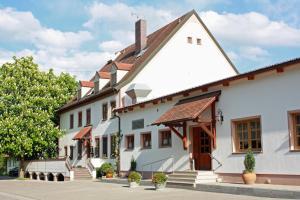 Landgasthof Vogelsang