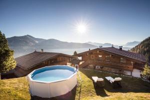 Bischofer Mountain Spa - Hotel - Alpbach