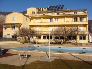 Hotel Del Llac