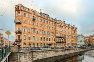 Apartment Gogol House