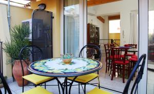 Casa Trinacria Taormina