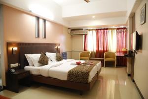 OYO Rooms Tararani Chowk Kolhapur