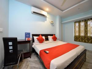 OYO Apartments Gachibowli Flyover