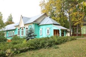 Гостиницы Пачково