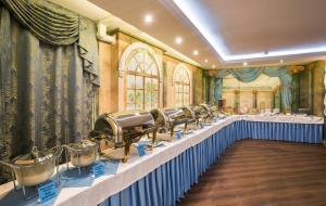 Отель Гоголь - фото 13