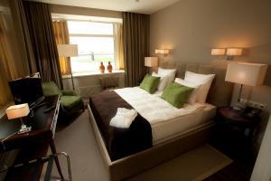 Отель Luciano Residence Spa - фото 4