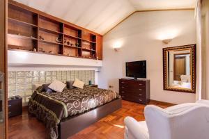 Villa Relax Le Due Palme Ciampino