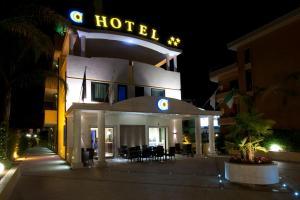 阿德里安娜OC別墅酒店 (OC Hotel Villa Adriana)