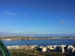 Seaside Apartments Malta Mellieha 2, Апартаменты  Меллиеха - big - 31