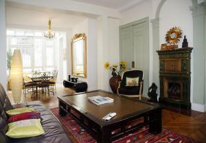 Apartment Notre Dame de Lorette - 6 adults