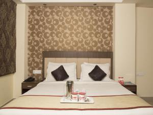 OYO Rooms Capital Travel Solapur Road