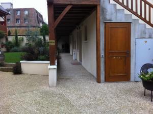 Hôtel De Normandie, Отели  Conches-en-Ouche - big - 19