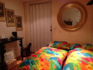 Apartment Villa Svetlana