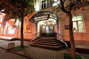 Отель Губернская - фото 2