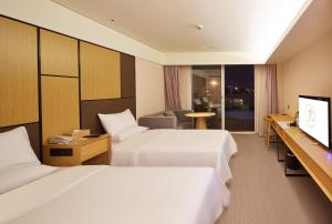 JI Hotel Xiasha Economic Development Zone Hangzhou