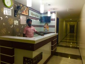 Devibala residency