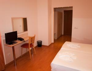 Hotel Astra, Hotel  Sofia - big - 22