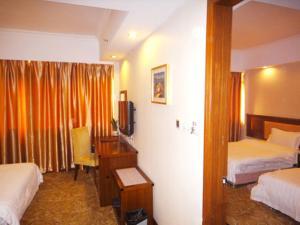 Foshan Pearl River Hotel, Hotely  Foshan - big - 6