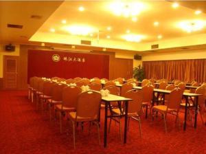 Foshan Pearl River Hotel, Hotely  Foshan - big - 16