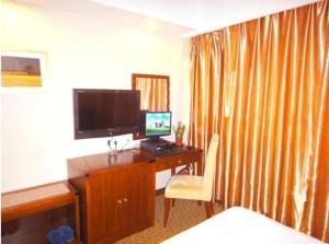Foshan Pearl River Hotel, Hotely  Foshan - big - 9