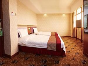 Foshan Pearl River Hotel, Hotely  Foshan - big - 5